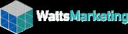 Watts Marketing Logo